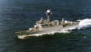kapal korsel