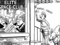 Dianggap Melecehkan India, New York Times Meminta Ma'af