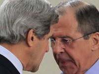 Kerry-Lavrov akan Bertemu Bahas Ukraina dan Suriah