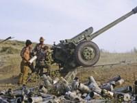 16 Tewas dalam Pertempuran Hari Minggu di Donetsk