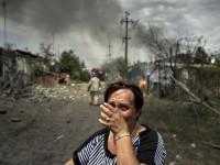 Rusia Desak Penyelidikan Kejahatan Perang di Ukraina