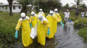 krisis ebola