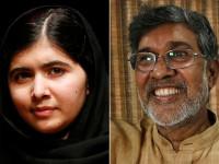 Malala dan Kailash Satyarthi Raih Nobel Perdamaian