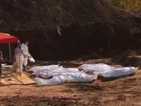 Kuburan Massal Diduga Para Pelajar yang Hilang Ditemukan di Mexico