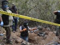 4 Kuburan Massal Baru Ditemukan di Mexico