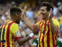 Bidik Treble Winner, Barcelona Memenangi Piala Copa del Rey