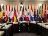 Obama Diskusikan Soal ISIS dengan Para Pemimpin Militer Eropa