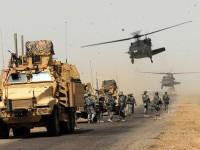 Disapu Pasukan Irak di Salahudin, 300-an Anggota ISIS Tewas