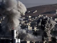Perang Kobane, Pasukan Kurdi Rebut Kembali Kawasan Tel Shair dari Tangan ISIS