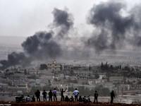 Petinggi ISIS Asal Saudi Terbunuh di Kobane