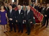 Swedia Mengakui Negara Palestina