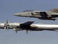 NATO Sebut Pesawat-Pesawat Militer Rusia Semakin Sering Melintas