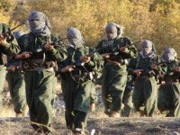 150 Personil Peshmerga Telah Dikirim ke Kobane