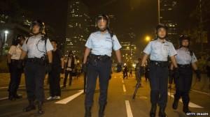 polisi hongkong2