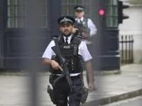 Inggris Tangkap 4 Tersangka Teroris di London