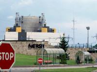 Drone-Drone Misterius Susupi Kompleks Reaktor Nuklir Perancis