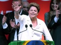 Dilma Rousseff Terpilih Kembali Sebagai Presiden Brazil