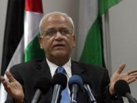 Saeb Erekat: Hamas Bukan Teroris