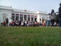 Istana Rakyat