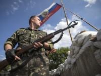 """Ukraina-Separatis Sepakat Bentuk """"Zona Penyangga"""""""