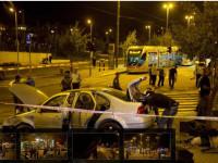 Polisi Israel Tembak Mati Pengemudi Mobil Palestina