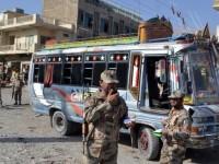 Serangan Maut Tewaskan Belasan Warga Quetta, Pakistan