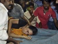 32 Tewas Akibat Desak-Desakan dalam Festival Hindu di India