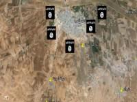 Ain al-Arab Sudah Jatuh ke Tangan ISIS?