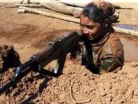 Pertempuran Berlanjut di Kobane, ISIS Terdesak Lagi