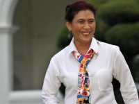 Menteri Susi: Kebijakan Saya Bukan untuk Pencitraan