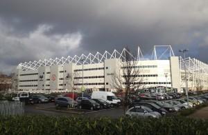 Liberty Stadion, foto: Deni