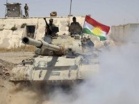 Peshmerga Bebaskan 9 Desa Dari Genggaman ISIS