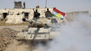 tank peshmerga irak