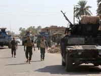 Tentara dan Relawan Irak Kuasai Penuh Jurf al-Sakhar, 60 Anggota ISIS Tewas