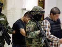 Tentara Mexico Lucuti Senjata Polisi Kota Iguala