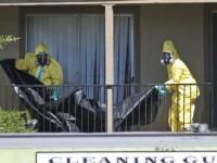 Pasien Ebola AS Akhirnya Meninggal