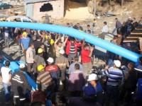 Banjir dan Longsor, 19 Pekerja Pertambangan di Turki Terperangkap di Bawah Tanah
