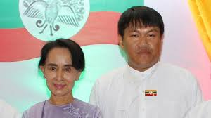 wartawan myanmar