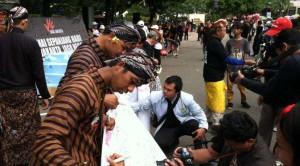 Aksi Jakarta Damai
