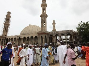 Boko Haram Attacks Enrages Nigeria Muslims