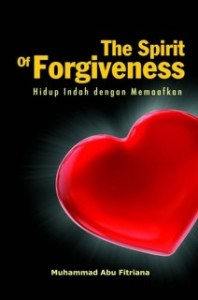 Buku the spirit of forgive