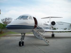 ilustrasi: Gulfstream-IV