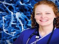 Perawat Ebola AS Menangkan Gugatan Hukum