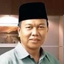 Ketua MUI Riau, Prof Mahdini