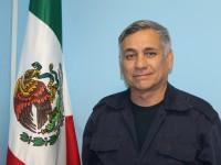 Pejabat Tinggi Keamanan di Mexico Tewas Ditembak