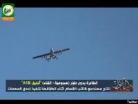 Israel: Hamas Dipersenjatai Drone Ababil Buatan Iran