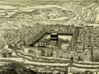 Sejarah Arabia dalam Berbagai Versi (3)