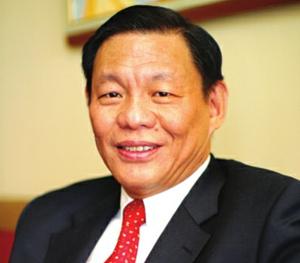 Sukanto Tanoto, bos Asian Agri