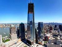 Gedung WTC Baru Akhirnya Dibuka