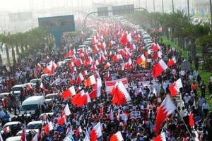 bahrain revolusi